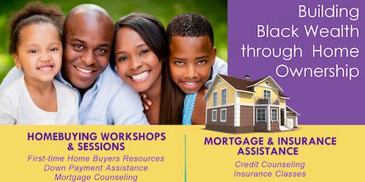 Community Wealth Building Day presented by NAREB