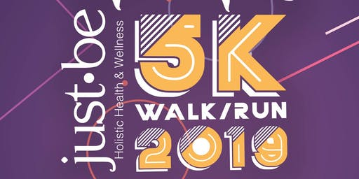 5K Walk/Run & Community Health, Wellness  & Fitness Day