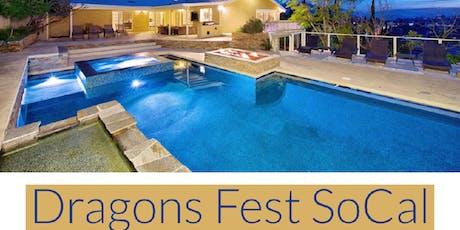 War Dragons Dragons Fest -SoCal/IE tickets