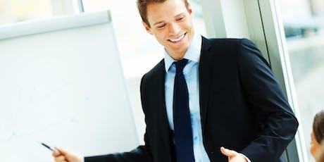 Public Speaking Skills Training Seminar tickets