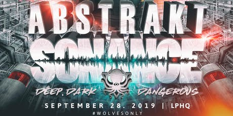 Abstrakt Sonance at LPHQ tickets
