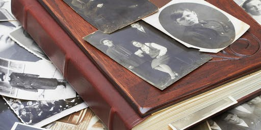 My Photo: Family History Workshop @ Leeston Library