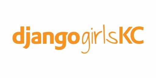 Django Girls KC