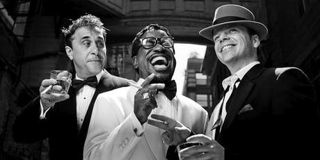 Swinging with THE RAT PACK! - Live in New York tickets