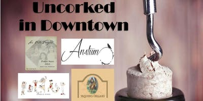 Uncorked in Downtown