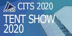 China (Guangzhou) International Tent Show 2020 (CITS 2020)