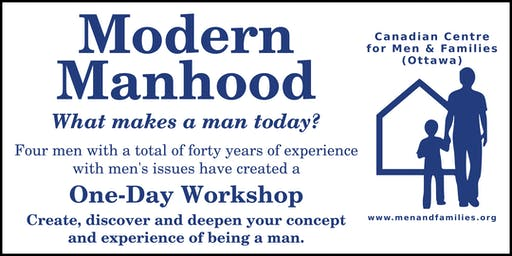 Discovering the Modern Man - Workshop