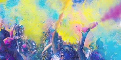 Colour 4 Fun Run/ Walk