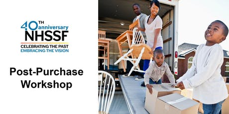 Miami-Dade Post-Purchase Workshop 10/19/19 (Spanish) tickets