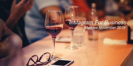 Instagram for Business with Laurel Papworth tickets