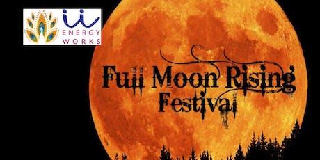 iiEnergyWorks Metaphysical Festival tickets