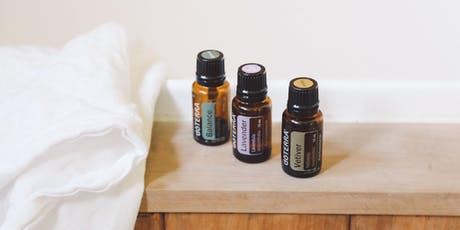 Natural Health & Essential Oils - Hawkes Bay tickets