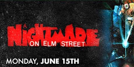 Nightmare on Elm Street tickets