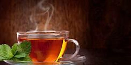 Tea and Therapy: Pain Management from a psychological perspective. tickets