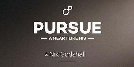 Pursue Conference 2019 tickets