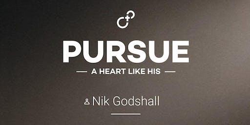 Pursue Conference 2019
