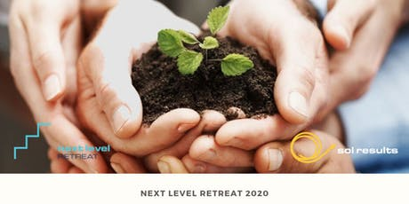 Next Level Retreat tickets