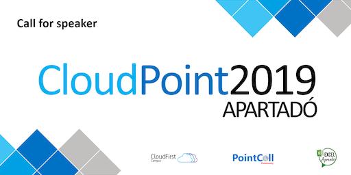 CFS CloudPoint APARTADÓ 2019