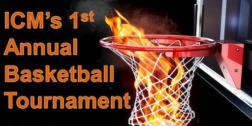 1st Annual ICM Youth Basketball Tournament