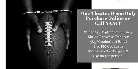 Join Colored Girls for a Private Viewing of Brian Banks tickets