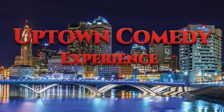 The UpTown Comedy Experience tickets