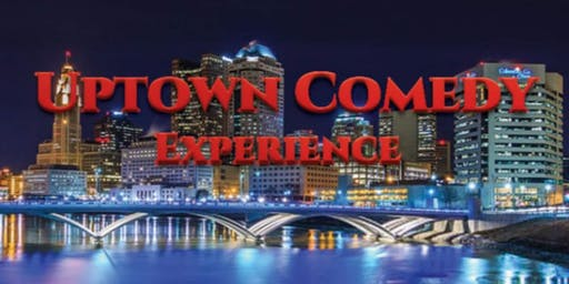 The UpTown Comedy Experience