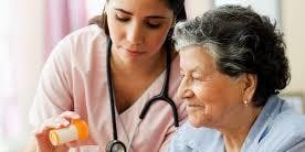 Home Care Aide (100% NO COST) Class & Job Placement