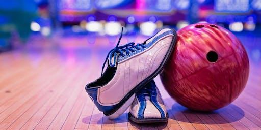 An ADF families event: Family fun tenpin bowling, Darwin