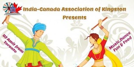 ICA - Dandiya Night 2019 tickets