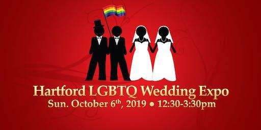 Hartford, CT LGBTQ Wedding Expo