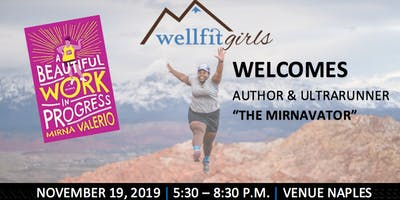The Mirnavator: Wellfit Girls Inspired Speaker Series