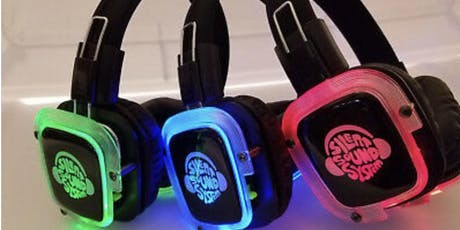 Silent Headphone Party  tickets