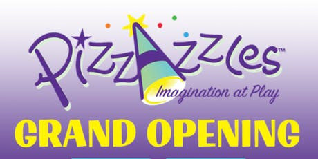 PizZaZzles Grand Opening Celebration tickets