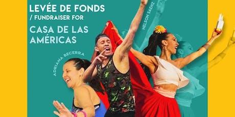 Zumbathon & Atelier de danse Afrocolombienne billets