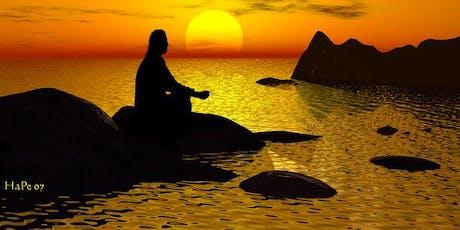 Mindfulness Meditation 101 tickets