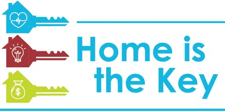Home is the Key: Housing + Economic Mobility Panel tickets