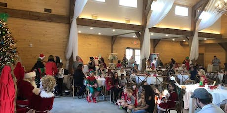 2nd Annual Jingle Bell Brunch tickets