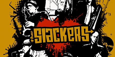The Slackers + Rat King Cole tickets