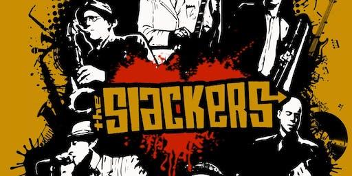 The Slackers + Rat King Cole