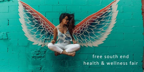 FREE South End Health & Wellness Fair tickets