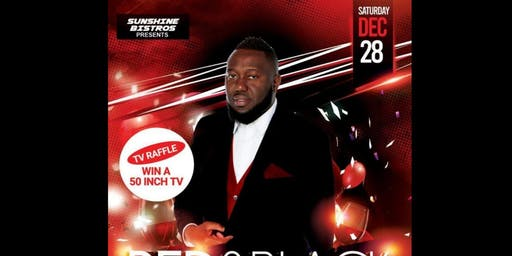 RED  & BLACK AFFAIR 5 LAN & DJ BMG