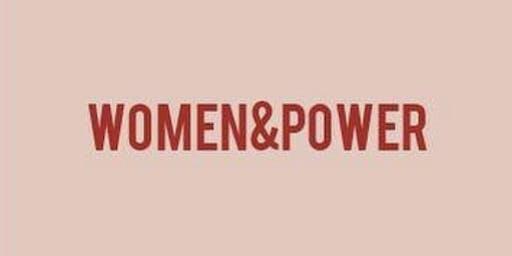 Women&Power: El uso de la tecnología para la escalabilidad de nuestro negocio