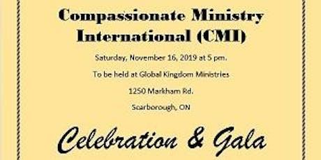 Celebration & Gala tickets