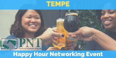10/24/19 PNT Tempe Chapter – Happy Hour Networking Event