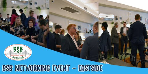 BSB Networking - Business at Bacchus