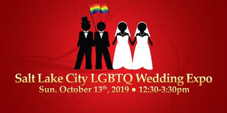 Salt Lake City, UT LGBTQ Wedding Expo tickets