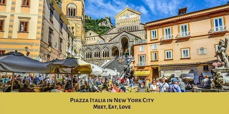 Piazza Italia tickets