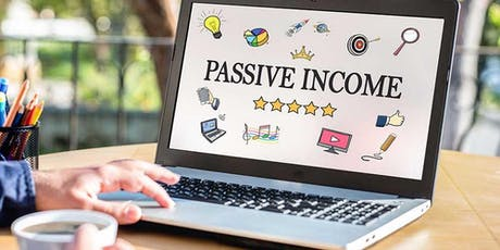 FREE Homepreneur Passive Income Opportunity tickets