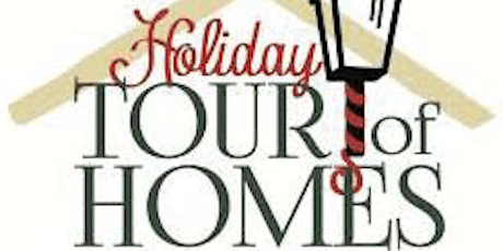 Holiday Tour of Homes - Temple Terrace tickets