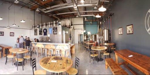 TELCO Brewery 1st year anniversary 1:00pm- 4:00pm
